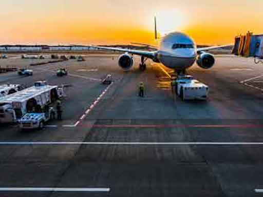 Safety-Training-Aviation-Sector