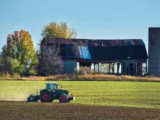 Safety-Training-Farming-Sector