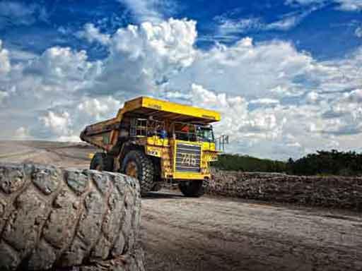 Safety-Training-Mining-Industry